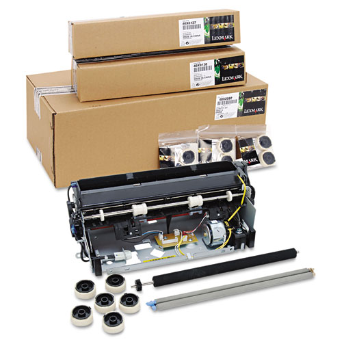 Lexmark T640 Maintenance Kit 110-120V 40X0100