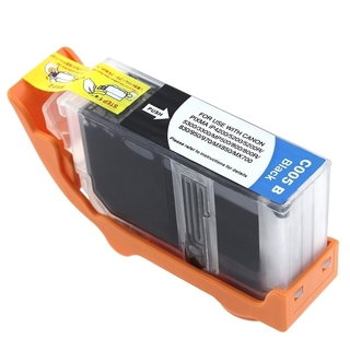 Canon 0628B002 PGI5,PGI-5BK BLACK Remanufactured InkJet Cartridge