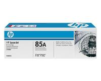 HP 85A CE285A LaserJet Black Print Cartridge