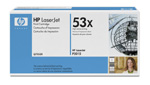 HP Q7553X ( HP 53X ) Laser Toner Cartridge