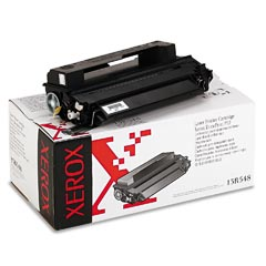 Xerox 13R548 (013R00548) DocuPrint P12 Laser Toner Cartridge