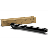 Xerox 106R01439 black high capacity laser toner cartridge
