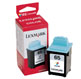 Lexmark 16G0065 (No. 65) Color Inkjet Cartridge
