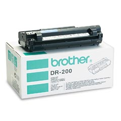 Brother DR-200 ( Brother DR200 ) Laser Toner Drum