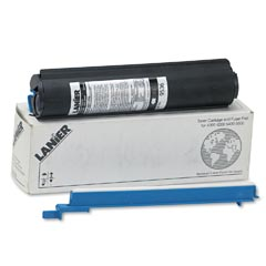 Lanier 491-0182 (4910182) Black Laser Toner Cartridge