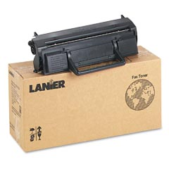 Lanier 491-0282 (4910282) Black Laser Toner Developer Cartridge