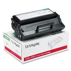 Lexmark 08A0476 Laser Toner Cartridge