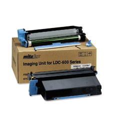 Kyocera Mita 63582010 Fax Developer Drum Cartridge