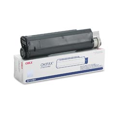 Okidata 52112901 Laser Toner Cartridge