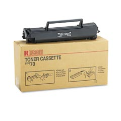 Ricoh 339473 Laser Toner Cartridge / Developer Magazine