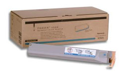 Xerox 7300 Cyan High Capacity Laser Toner Cartridge 016-1977-00
