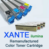 Xante Ilumina Glossy 502 Cyan Compatible Cartridge 200-100222