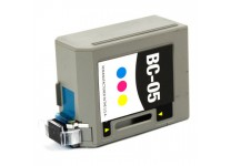 Canon 0885A003 (BC05) Color Remanufactured Inkjet Cartridge