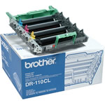 Brother DCP 9040CN/ 9045CDN/ ( Brother DR-110CL ) Laser Toner Drums
