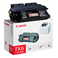Canon 1559A002AA ( FX6 ) black laser toner cartridge