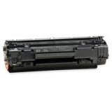 HP Remanufactured / Compatible HP CE285A (85A) toner cartridge black