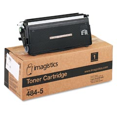 Imagistics 484-5 Laser Toner Cartridge ix2700/ 2701/ fx2100/ sX2100/ mx2100 Toner