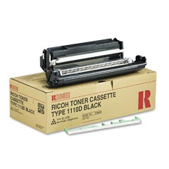 Ricoh 339587 Laser Fax Toner Cartridge