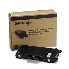 Xerox / Tektronix 016168400 Black Laser Toner Cartridge